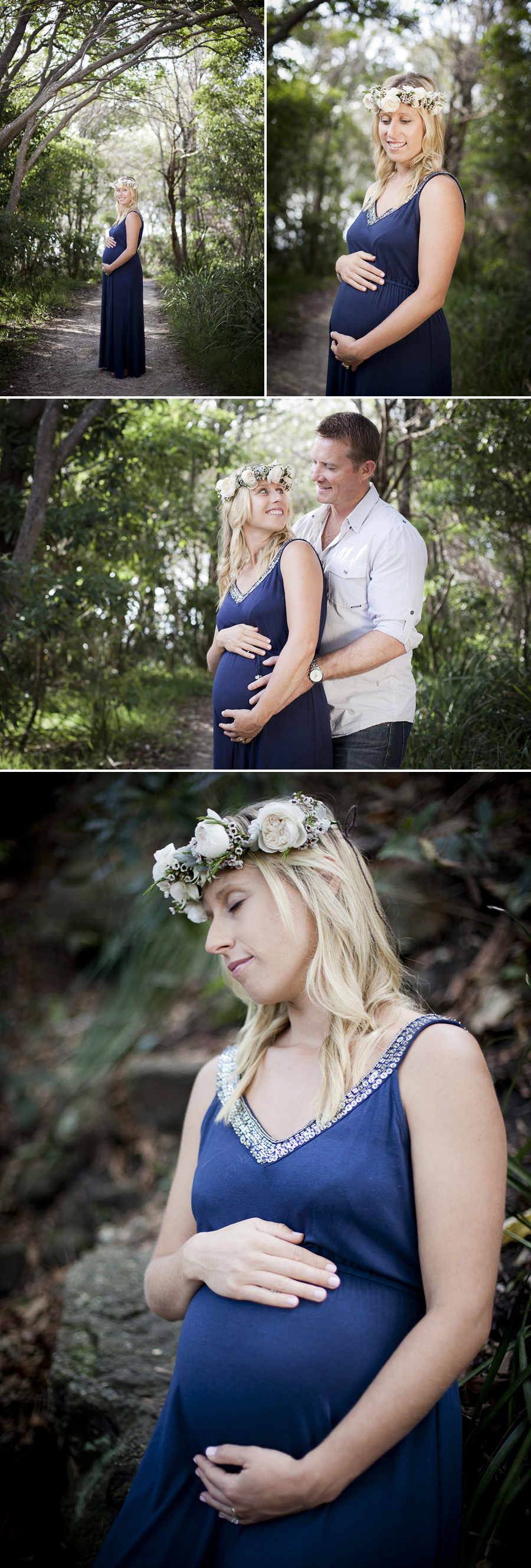 Maternity Photography Manly | Shelly Beach, NSW