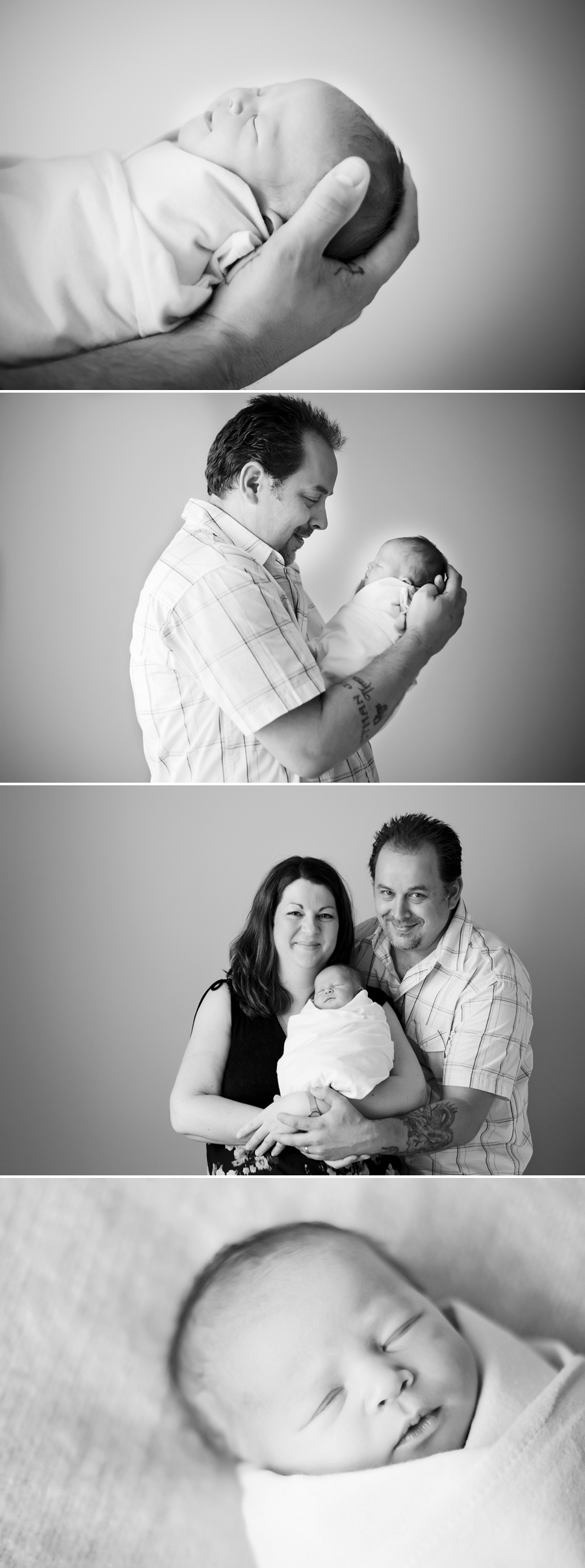 Newborn Baby Photography Cronulla, Sutherland Shire