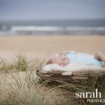 Newborn Baby Photographer | Austinmer Beach