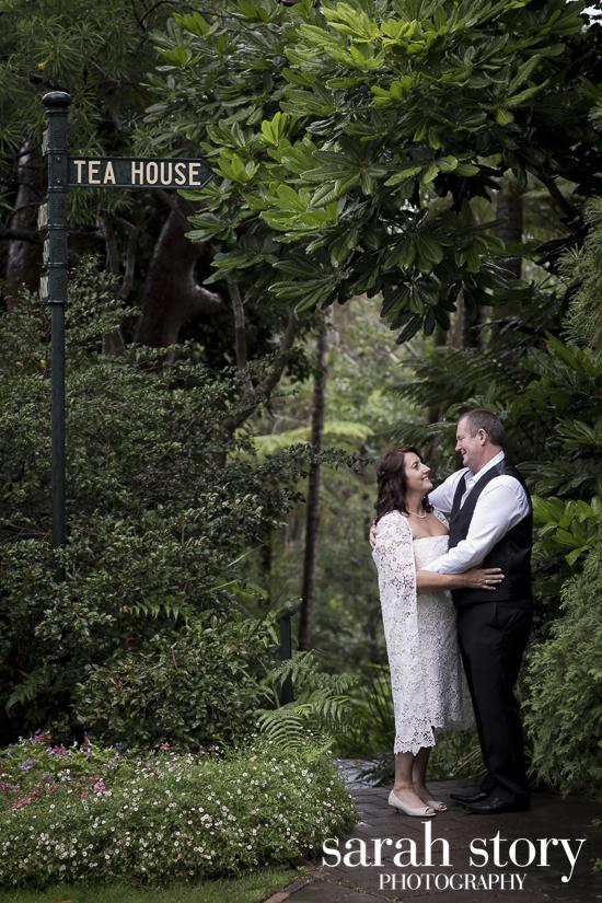 Camelia Gardens Wedding