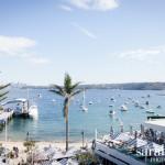 Dunbar House Watson Bay Wedding Sydney-10