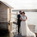 Dunbar House Watson Bay Wedding Sydney-19