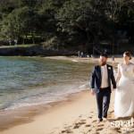 Dunbar House Watson Bay Wedding Sydney-23